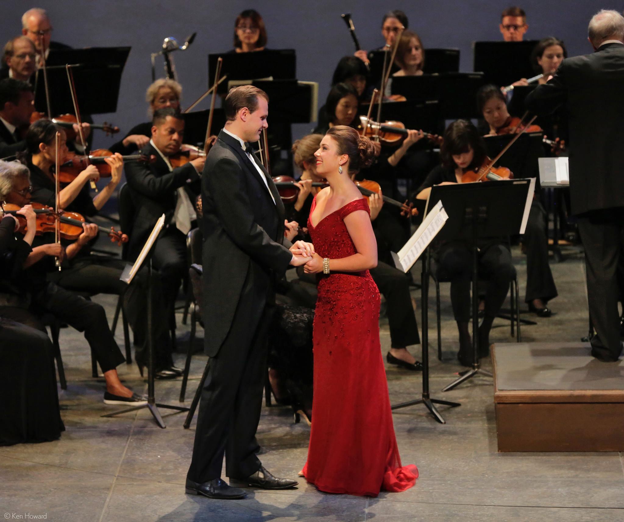 © Opera Theatre of Saint Louis